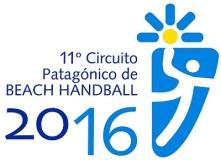 Logo beach 2016